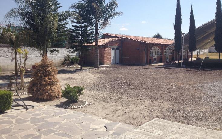 Foto de terreno habitacional en venta en  , los gavilanes, puebla, puebla, 1296995 No. 02
