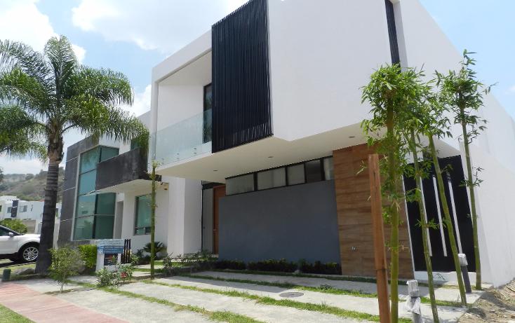 Foto de casa en venta en  , los gavilanes, tlajomulco de z??iga, jalisco, 1646906 No. 01