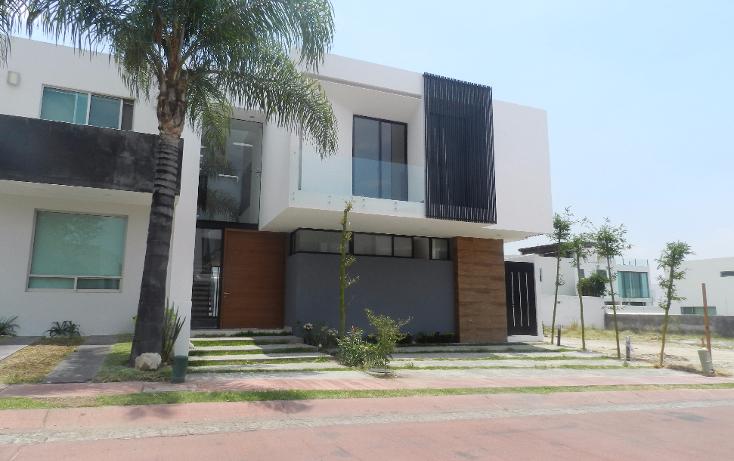 Foto de casa en venta en  , los gavilanes, tlajomulco de z??iga, jalisco, 1646906 No. 02