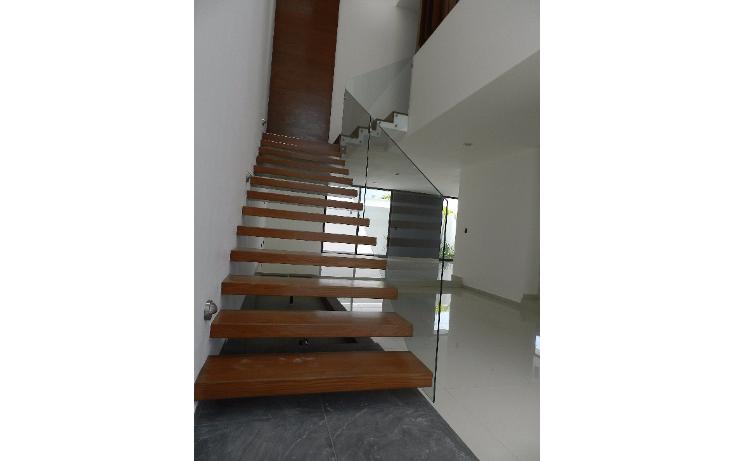 Foto de casa en venta en  , los gavilanes, tlajomulco de z??iga, jalisco, 1646906 No. 16