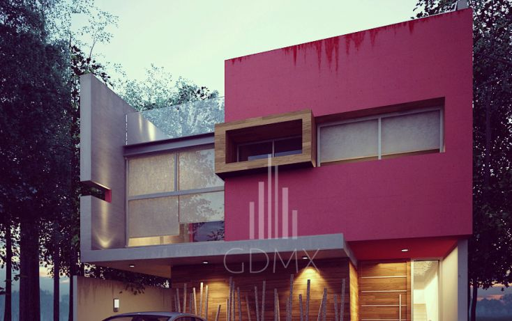 Foto de casa en venta en, los gavilanes, tlajomulco de zúñiga, jalisco, 2034086 no 02