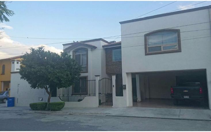 Foto de casa en venta en  , los geranios, saltillo, coahuila de zaragoza, 1319439 No. 01