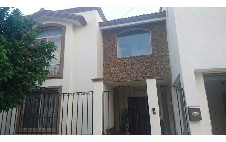 Foto de casa en venta en  , los geranios, saltillo, coahuila de zaragoza, 1319439 No. 07
