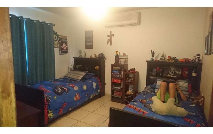 Foto de casa en venta en  , los geranios, saltillo, coahuila de zaragoza, 1319439 No. 11