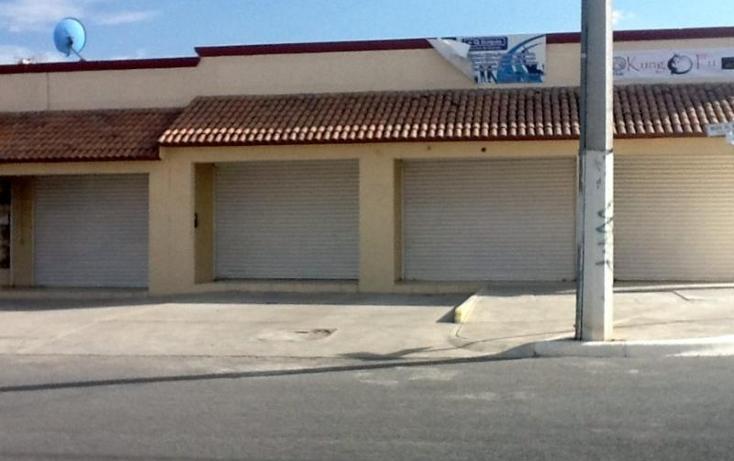 Foto de local en renta en  , los geranios, saltillo, coahuila de zaragoza, 416449 No. 02
