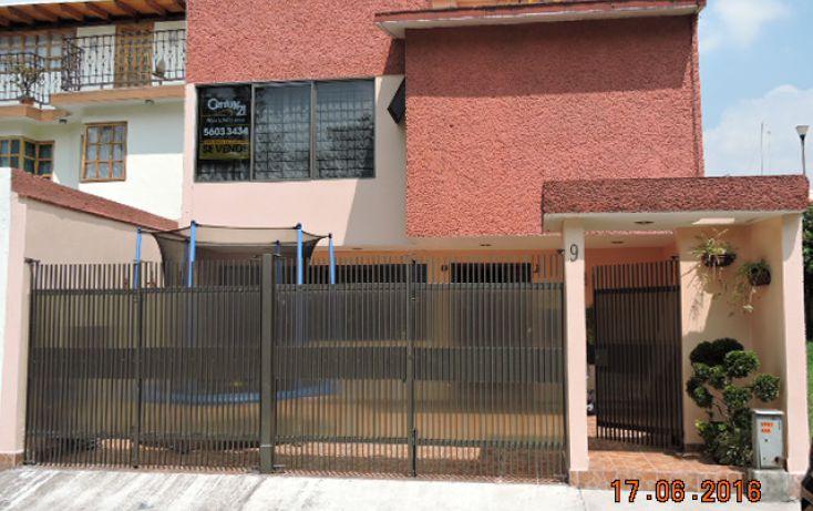 Foto de casa en venta en, los girasoles, coyoacán, df, 1976184 no 02