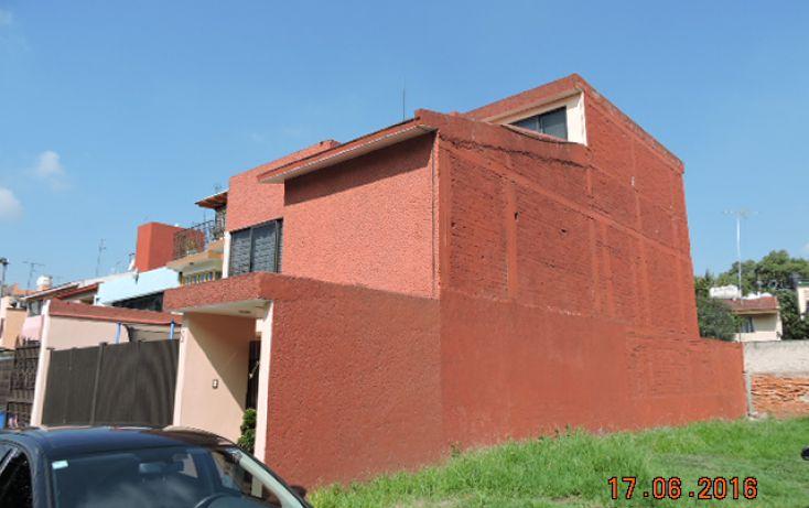 Foto de casa en venta en, los girasoles, coyoacán, df, 1976184 no 03