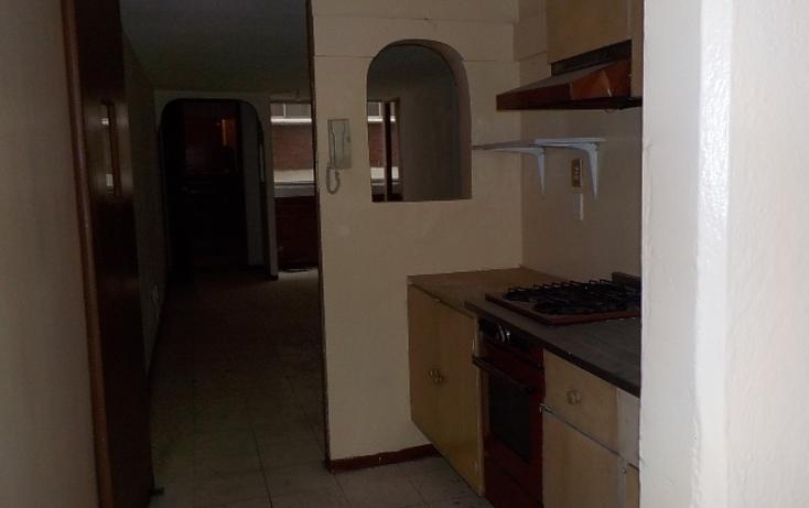 Foto de departamento en renta en  , los girasoles, coyoac?n, distrito federal, 1949643 No. 02