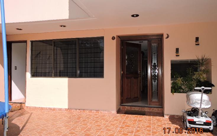 Foto de casa en venta en  , los girasoles, coyoac?n, distrito federal, 1976184 No. 04