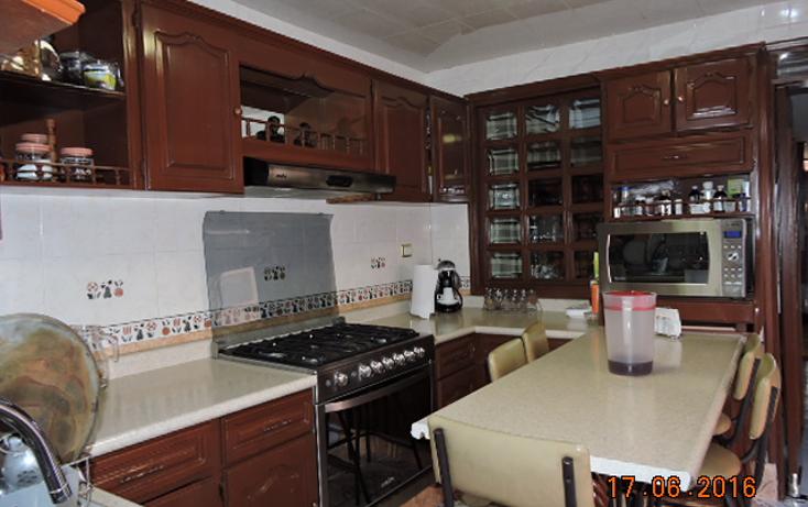 Foto de casa en venta en  , los girasoles, coyoac?n, distrito federal, 1976184 No. 09