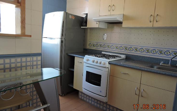 Foto de casa en venta en  , los girasoles, coyoac?n, distrito federal, 1976184 No. 24