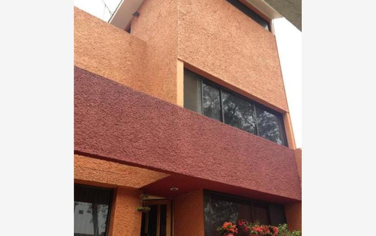 Foto de casa en venta en  , los girasoles, coyoacán, distrito federal, 559318 No. 01