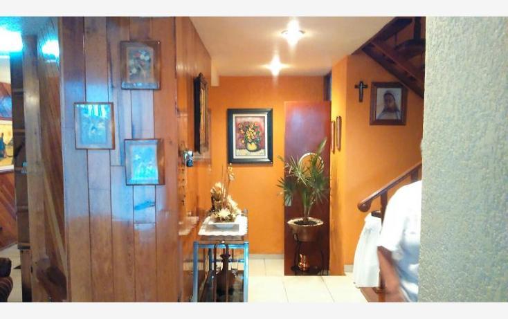 Foto de casa en venta en  , los girasoles, coyoacán, distrito federal, 559318 No. 03