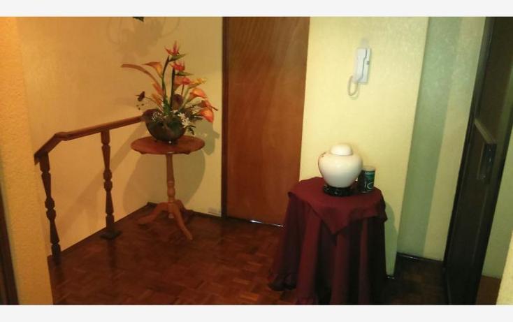 Foto de casa en venta en  , los girasoles, coyoacán, distrito federal, 559318 No. 06