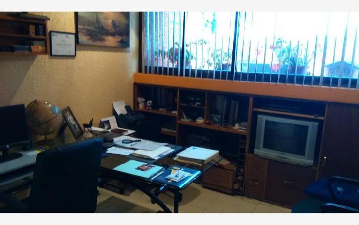 Foto de casa en venta en  , los girasoles, coyoacán, distrito federal, 559318 No. 07