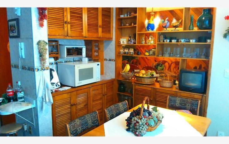 Foto de casa en venta en  , los girasoles, coyoacán, distrito federal, 559318 No. 10