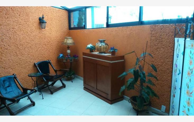 Foto de casa en venta en  , los girasoles, coyoacán, distrito federal, 559318 No. 13