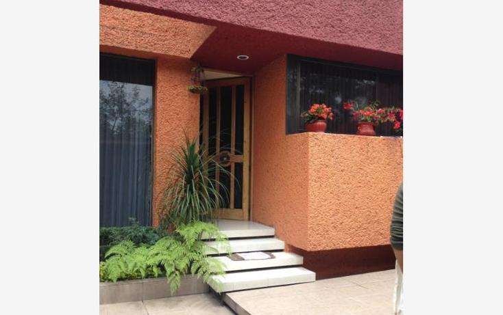 Foto de casa en venta en  , los girasoles, coyoacán, distrito federal, 559318 No. 17