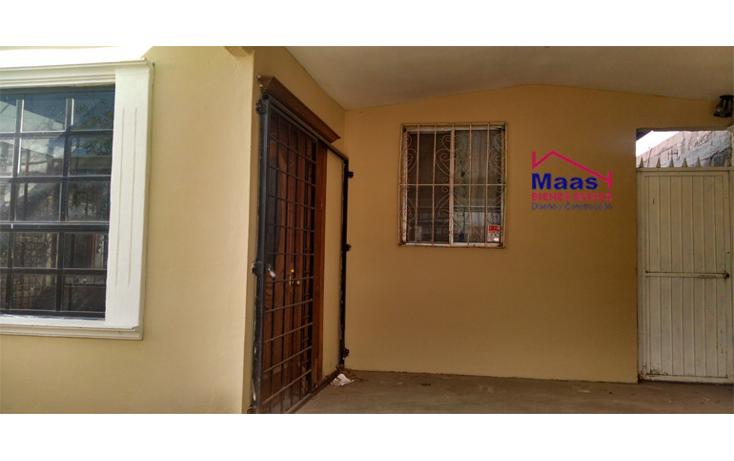 Foto de casa en venta en  , los girasoles i, chihuahua, chihuahua, 1663736 No. 02