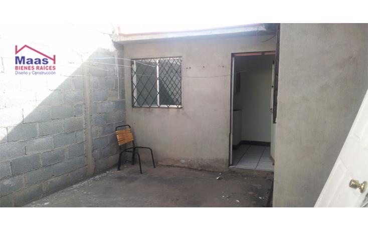 Foto de casa en venta en  , los girasoles i, chihuahua, chihuahua, 1663736 No. 07