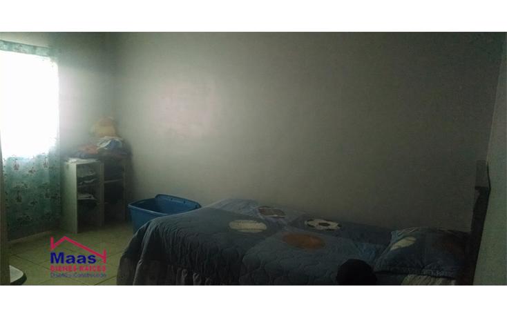 Foto de casa en venta en  , los girasoles i, chihuahua, chihuahua, 1664112 No. 04