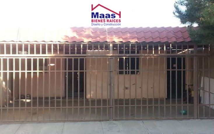 Foto de casa en venta en, los girasoles i, chihuahua, chihuahua, 1747224 no 01