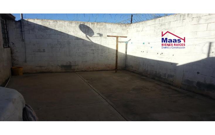 Foto de casa en venta en  , los girasoles i, chihuahua, chihuahua, 1747224 No. 04