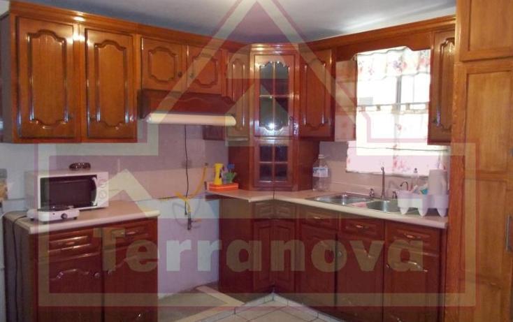 Foto de casa en venta en  , los girasoles i, chihuahua, chihuahua, 521141 No. 06