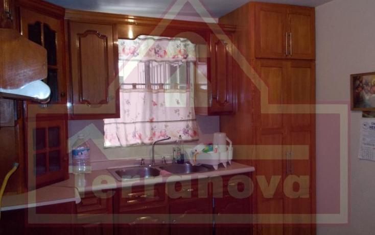 Foto de casa en venta en  , los girasoles i, chihuahua, chihuahua, 521141 No. 07