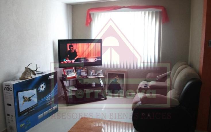 Foto de casa en venta en  , los girasoles i, chihuahua, chihuahua, 582112 No. 03