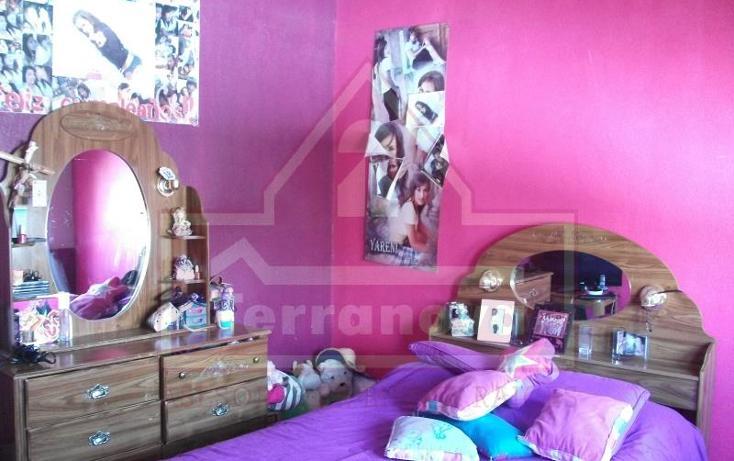 Foto de casa en venta en  , los girasoles i, chihuahua, chihuahua, 582112 No. 10