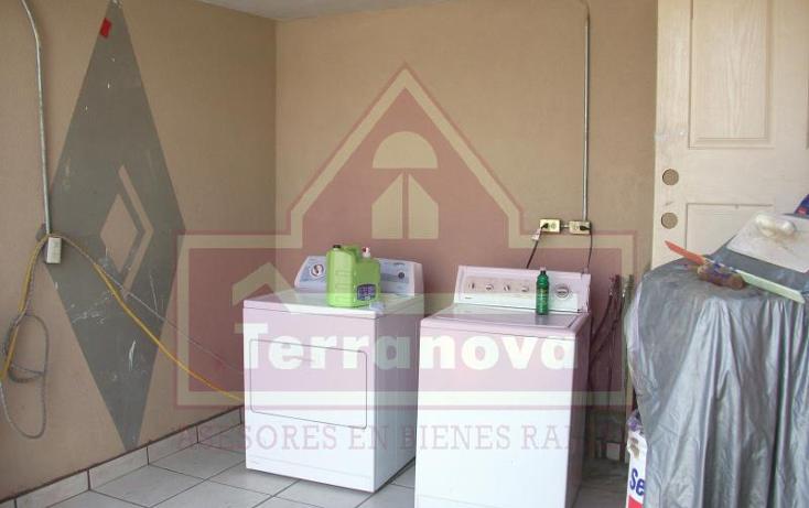 Foto de casa en venta en  , los girasoles i, chihuahua, chihuahua, 582112 No. 11