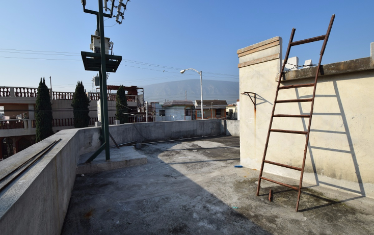 Foto de casa en venta en  , los girasoles i, general escobedo, nuevo le?n, 1554626 No. 14