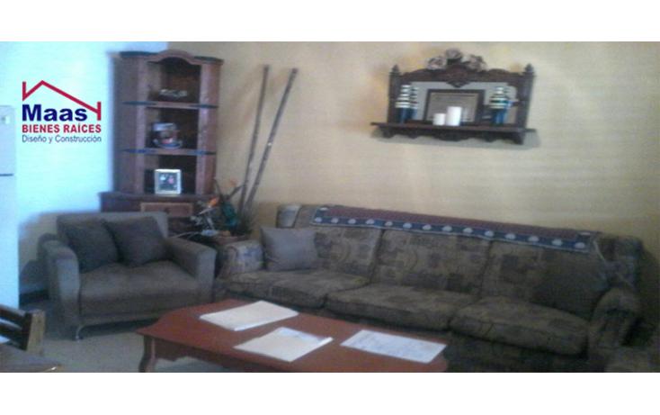 Foto de casa en venta en  , los girasoles ii, chihuahua, chihuahua, 1664892 No. 07