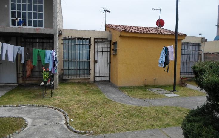 Foto de casa en venta en  , los girasoles ii, toluca, m?xico, 1916690 No. 01