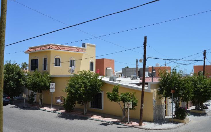 Foto de casa en venta en  , los girasoles, la paz, baja california sur, 1563238 No. 01