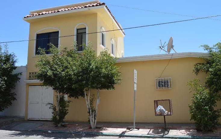 Foto de casa en venta en  , los girasoles, la paz, baja california sur, 1563238 No. 03
