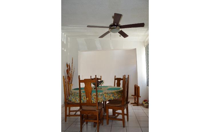 Foto de casa en venta en  , los girasoles, la paz, baja california sur, 1563238 No. 11