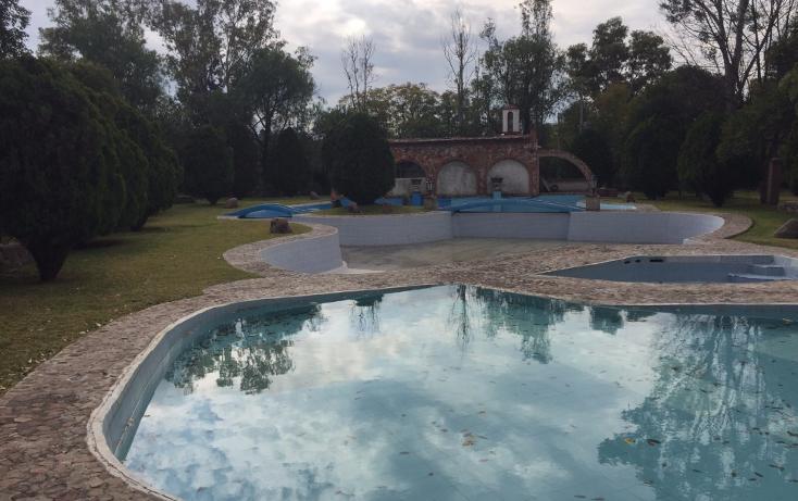 Foto de terreno habitacional en venta en  , los girasoles, tequisquiapan, querétaro, 1544719 No. 02