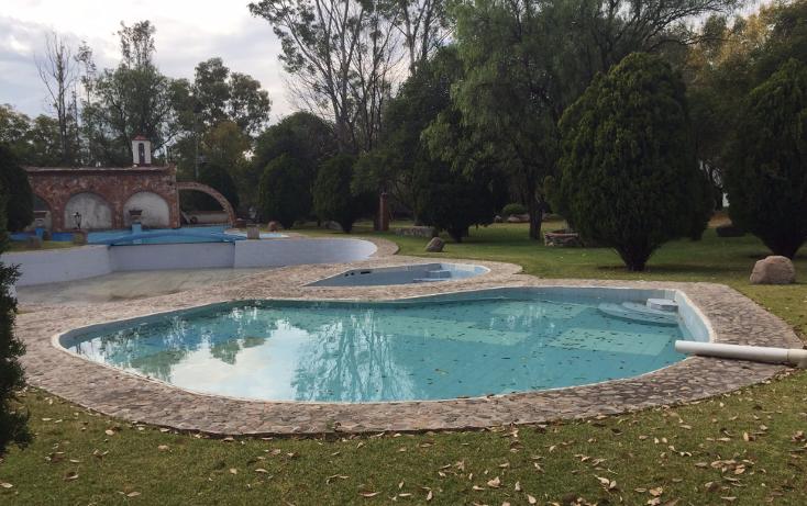 Foto de terreno habitacional en venta en  , los girasoles, tequisquiapan, quer?taro, 1549370 No. 02