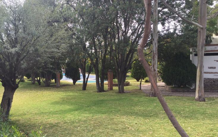 Foto de terreno habitacional en venta en  , los girasoles, tequisquiapan, quer?taro, 1549370 No. 03