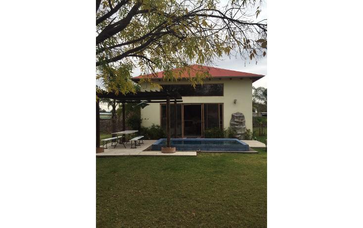 Foto de casa en venta en  , los girasoles, tequisquiapan, quer?taro, 1550862 No. 01