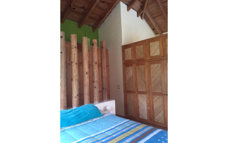 Foto de casa en venta en  , los girasoles, tequisquiapan, quer?taro, 1550862 No. 07