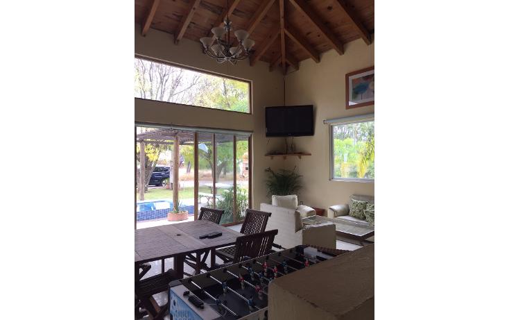 Foto de casa en venta en  , los girasoles, tequisquiapan, quer?taro, 1550862 No. 09