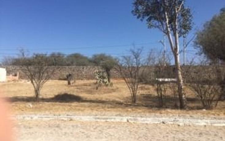 Foto de terreno habitacional en venta en  , los girasoles, tequisquiapan, querétaro, 1579232 No. 02