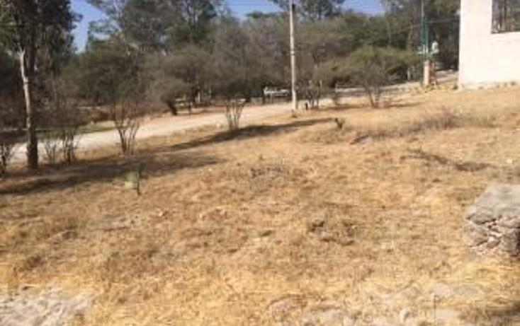 Foto de terreno habitacional en venta en  , los girasoles, tequisquiapan, querétaro, 1579232 No. 03