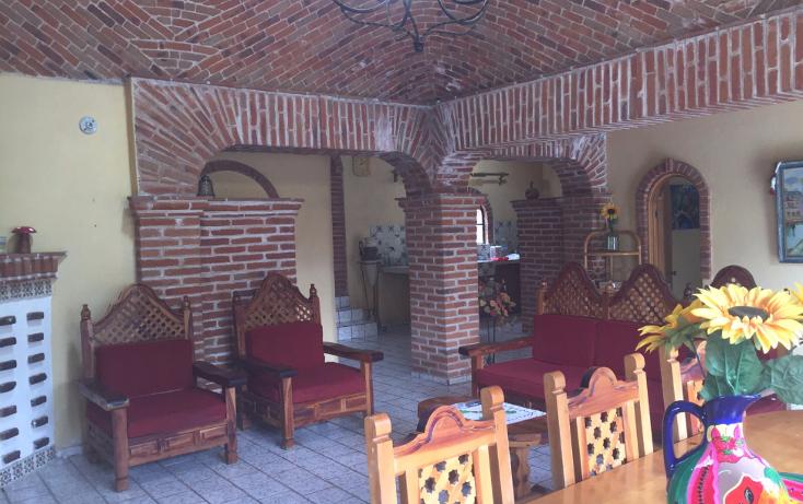 Foto de casa en venta en  , los girasoles, tequisquiapan, querétaro, 1599204 No. 01