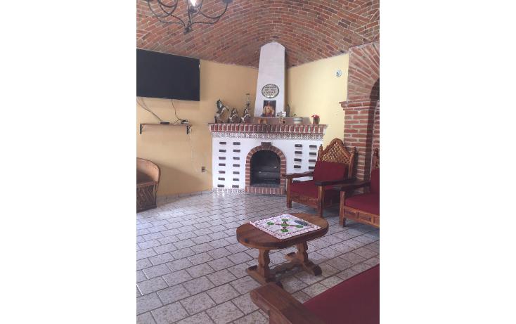 Foto de casa en venta en  , los girasoles, tequisquiapan, querétaro, 1599204 No. 02