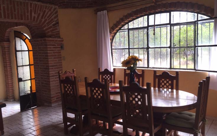 Foto de casa en venta en  , los girasoles, tequisquiapan, querétaro, 1599204 No. 03