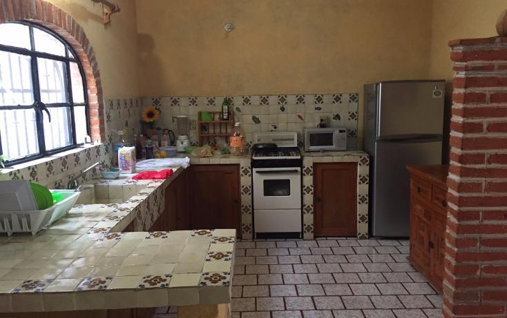 Foto de casa en venta en  , los girasoles, tequisquiapan, querétaro, 1599204 No. 04